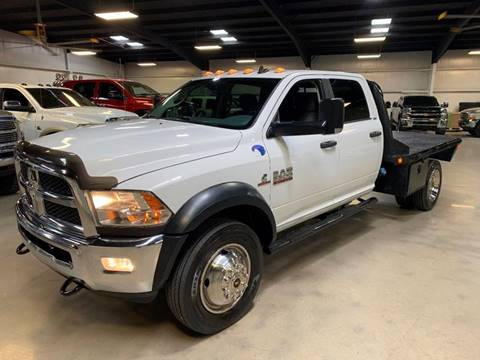 Dodge 5500 For Sale >> 2014 Ram Ram Chassis 5500 For Sale In Houston Tx