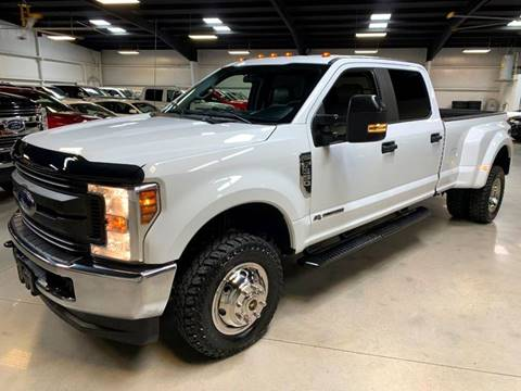 2018 Ford F-350 Super Duty for sale in Houston, TX