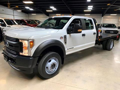 2018 Ford F-450 Super Duty for sale in Houston, TX