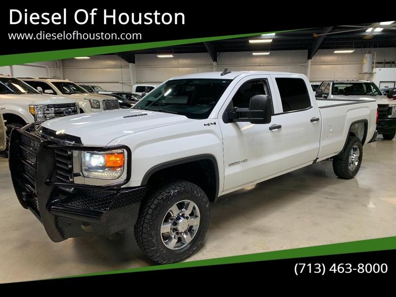 Texas Diesel Store >> Diesel Of Houston Car Dealer In Houston Tx