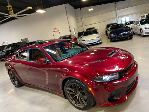 2020 Dodge Charger for sale at Diesel Of Houston in Houston TX