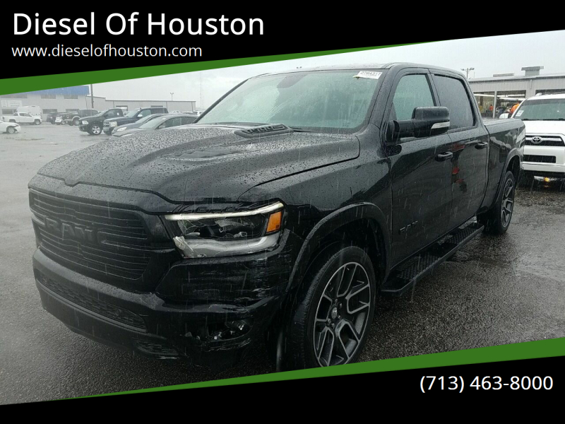 2019 RAM Ram Pickup 1500 for sale at Diesel Of Houston in Houston TX
