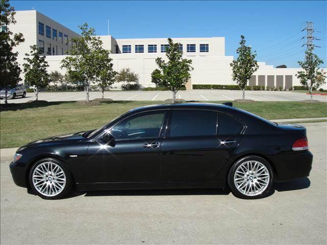 2007 bmw 7 series 750li in houston tx diesel of houston. Black Bedroom Furniture Sets. Home Design Ideas