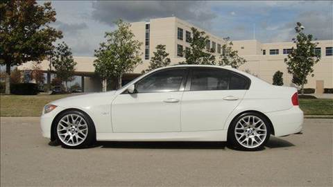 2006 BMW 3 Series for sale at Diesel Of Houston in Houston TX
