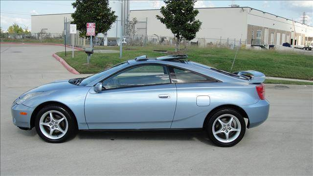 2003 toyota celica gts in houston tx diesel of houston. Black Bedroom Furniture Sets. Home Design Ideas