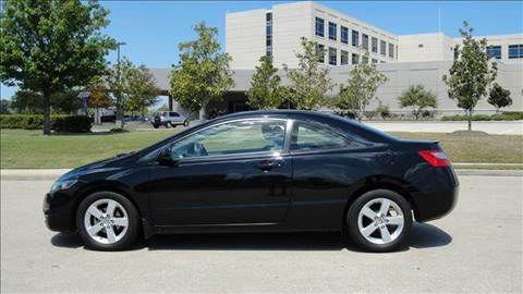 2010 Honda Civic for sale at Diesel Of Houston in Houston TX