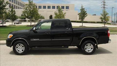 2006 Toyota Tundra for sale at Diesel Of Houston in Houston TX