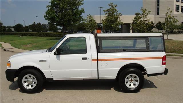 2007 Ford Ranger for sale at Diesel Of Houston in Houston TX