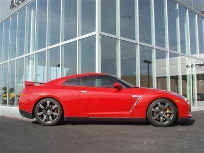 2011 Nissan GT-R for sale at Diesel Of Houston in Houston TX
