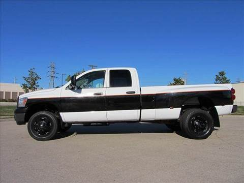 2009 Dodge Ram Pickup 3500 for sale at Diesel Of Houston in Houston TX