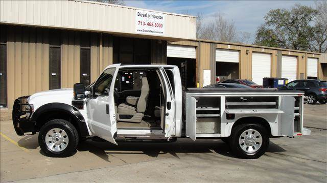 2008 ford f 250 in houston tx diesel of houston. Black Bedroom Furniture Sets. Home Design Ideas