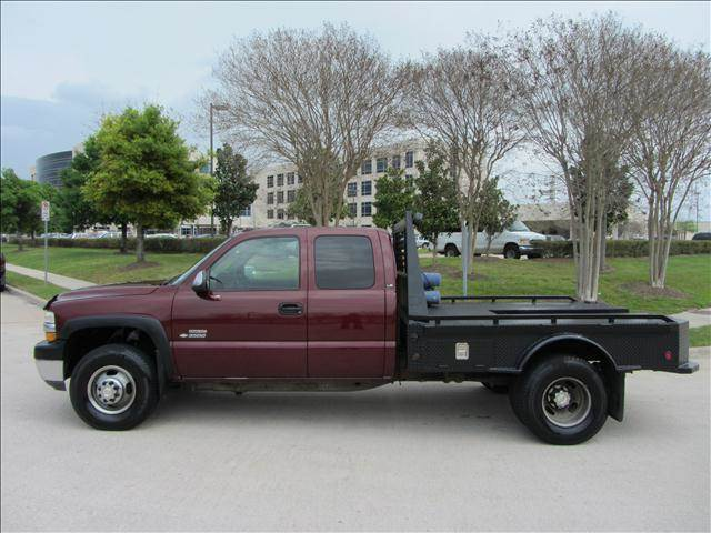 2002 chevrolet silverado 3500 in houston tx diesel of houston. Black Bedroom Furniture Sets. Home Design Ideas