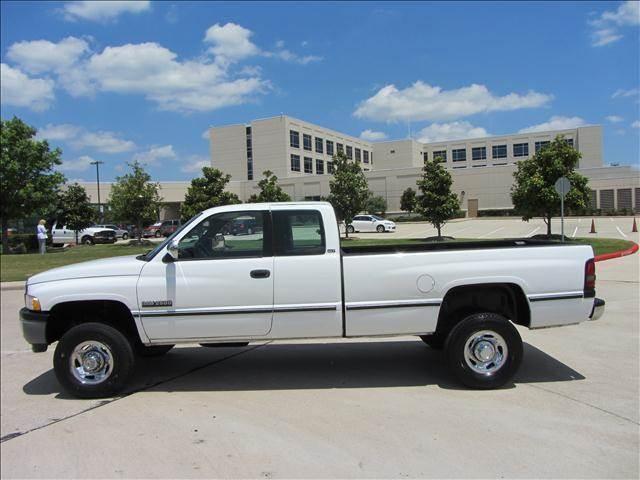 1996 Dodge Ram Pickup 2500 In Houston Tx Diesel Of Houston