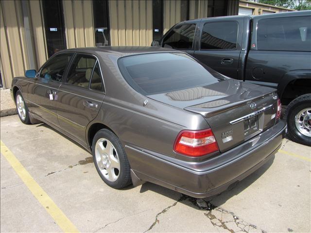 2001 Infiniti Q45 Loaded In Houston Tx Diesel Of Houston