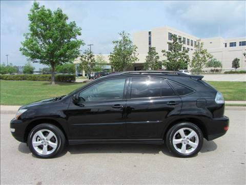 2004 Lexus RX 330 for sale at Diesel Of Houston in Houston TX