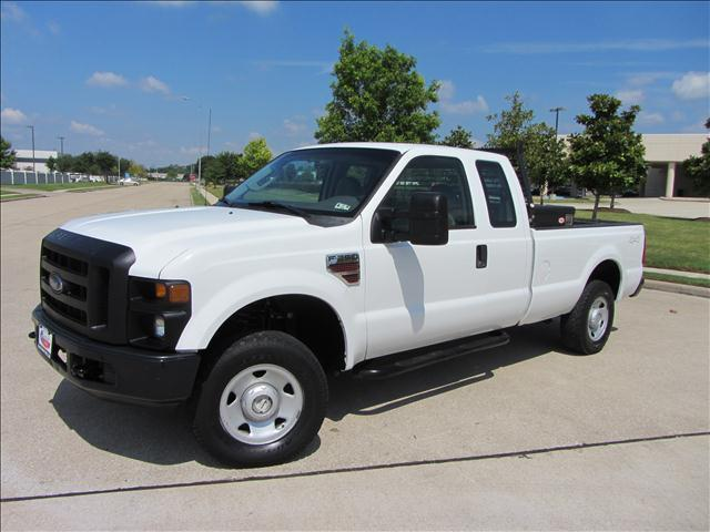 2008 Ford F 150 Fx4 In Houston Tx