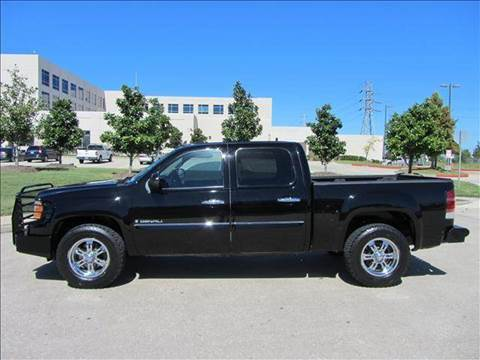 2008 GMC Sierra 1500 for sale at Diesel Of Houston in Houston TX