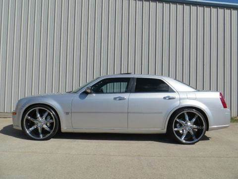 2006 Chrysler 300 for sale at Diesel Of Houston in Houston TX