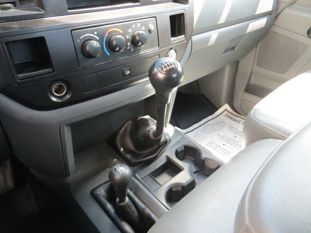 2007 dodge ram pickup 2500 6 7l cummins 6spd manual 4x4 in houston rh dieselofhouston com 2010 dodge ram 2500 manual 2007 dodge ram 2500 manual transmission