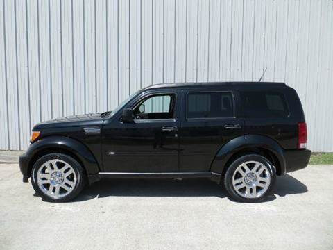 2011 Dodge Nitro for sale at Diesel Of Houston in Houston TX