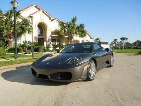 2007 Ferrari F430 for sale at Diesel Of Houston in Houston TX