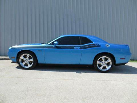 2009 Dodge Challenger for sale at Diesel Of Houston in Houston TX