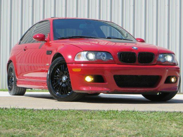2004 BMW 3 Series for sale at Diesel Of Houston in Houston TX