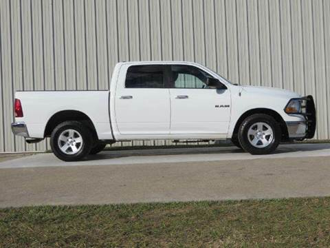 2010 Dodge Ram Pickup 1500 for sale at Diesel Of Houston in Houston TX