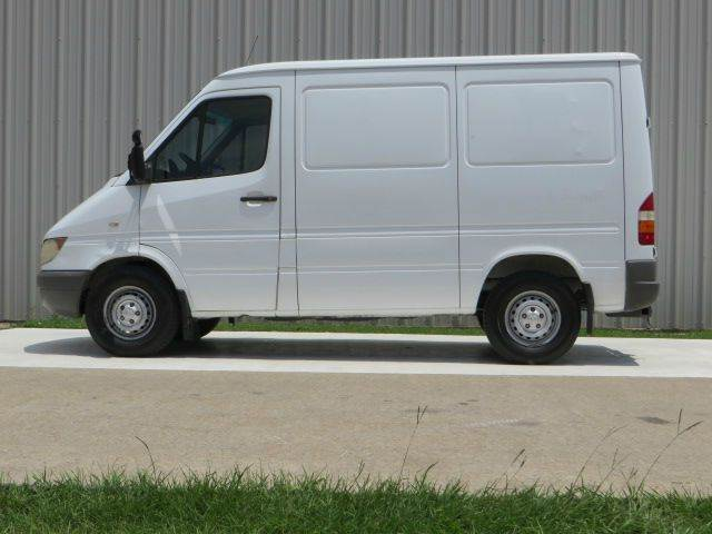 2006 Dodge Sprinter Cargo for sale at Diesel Of Houston in Houston TX