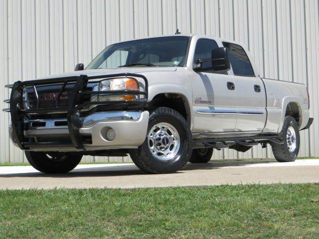 2007 GMC Sierra 1500 Classic for sale at Diesel Of Houston in Houston TX