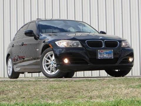 2010 BMW 3 Series for sale at Diesel Of Houston in Houston TX