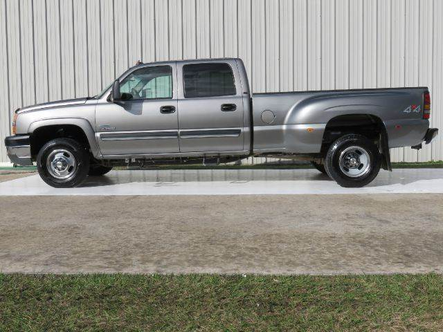 2007 chevrolet silverado 3500 classic in houston tx diesel of houston. Black Bedroom Furniture Sets. Home Design Ideas
