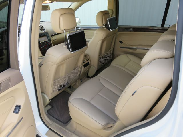2010 Mercedes-Benz Gl-Class GL350 BlueTEC AWD 4MATIC ENTERTAINMENT ...