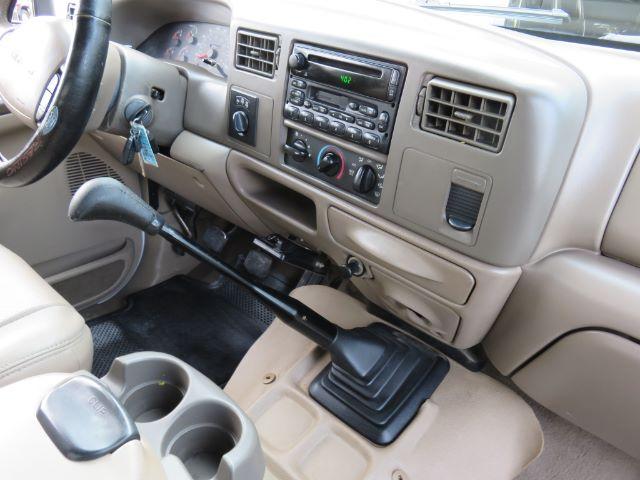 2001 ford f 250 super duty lariat 7 3 powerstroke turbo diesel 4x4 rh dieselofhouston com 1999 Ford F-250 Diesel 2001 ford f250 7.3 service manual
