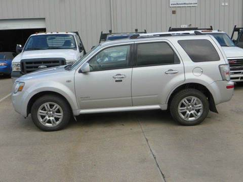 2008 Mercury Mariner for sale at Diesel Of Houston in Houston TX