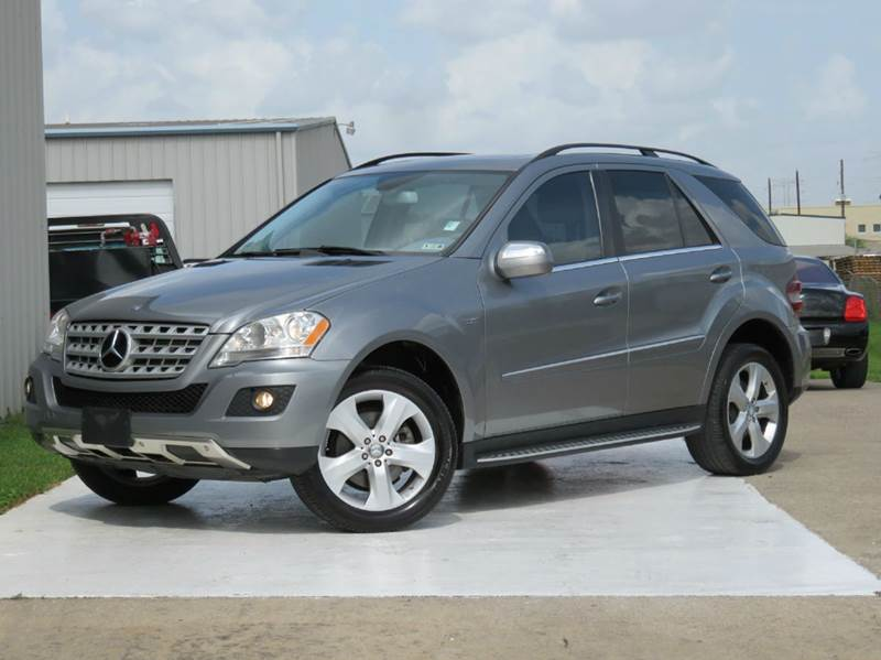 2010 mercedes benz m class ml350 bluetec awd 4matic for 2010 mercedes benz ml350 bluetec 4matic