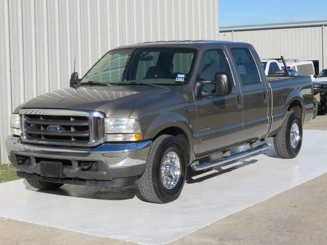 2003 ford f 250 super duty xlt 7 3 diesel powerstroke crew short bed in houston tx diesel of. Black Bedroom Furniture Sets. Home Design Ideas