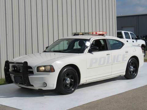 2007 Dodge Charger for sale at Diesel Of Houston in Houston TX
