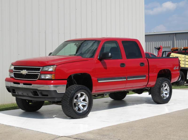 2006 chevrolet silverado 1500 houston tx houston texas pickup trucks vehicles for sale. Black Bedroom Furniture Sets. Home Design Ideas