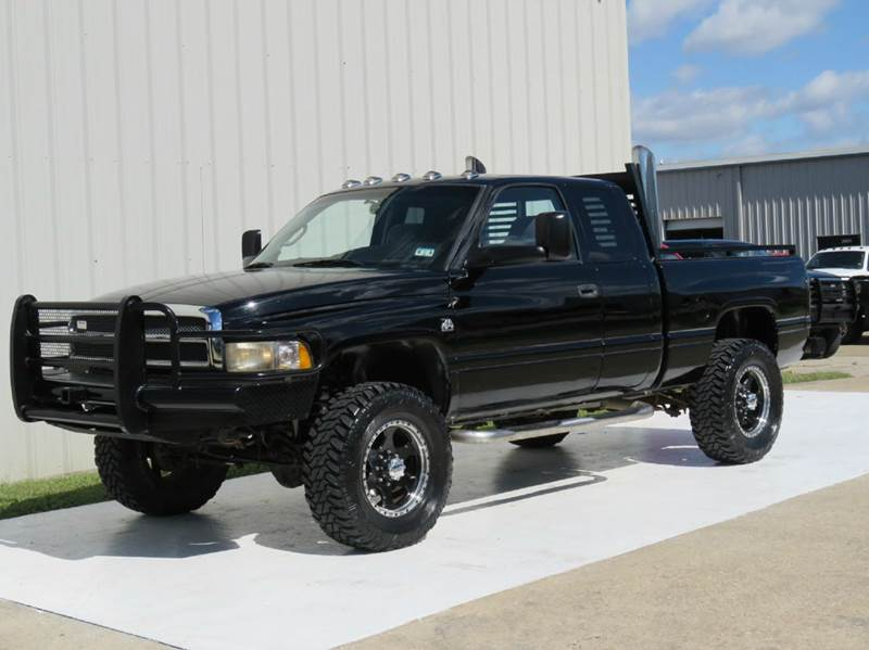 Used Dodge Ram 2500 Diesel 4x4 For Sale In Texas | Сars Blog