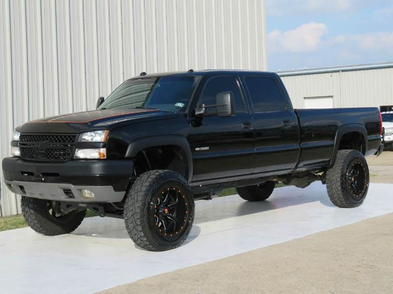 2005 chevrolet silverado 3500 lt3 6 6l duramax diesel 4x4. Black Bedroom Furniture Sets. Home Design Ideas