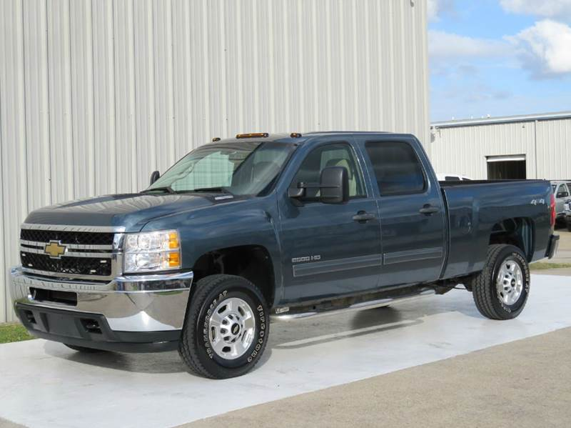2011 chevrolet silverado 2500hd in houston tx diesel of houston. Black Bedroom Furniture Sets. Home Design Ideas