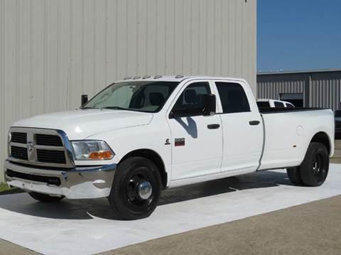 2012 RAM Ram Pickup 3500 for sale at Diesel Of Houston in Houston TX