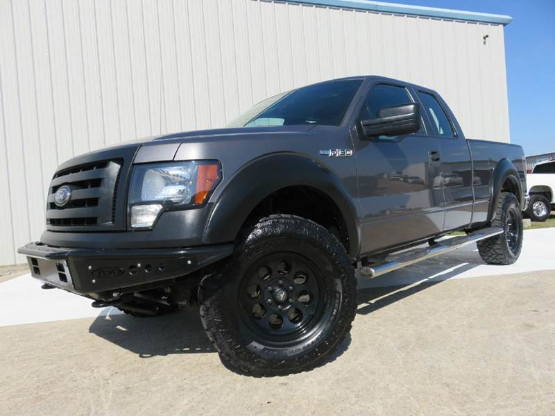 Craigslist Houston Car  Trucks By Owner >> 2011 Ford F 150 Xl 4x4 Lifted 1 Owner Diesel Of Houston   Autos Post