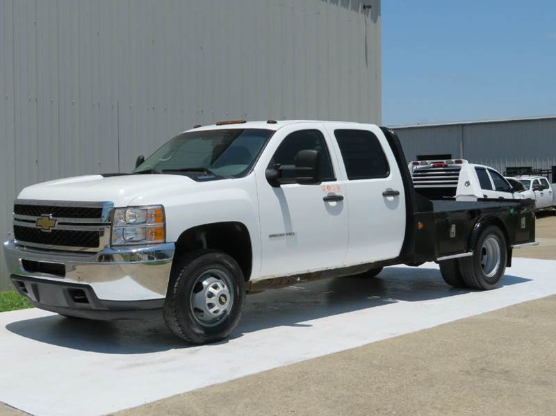 2011 chevrolet silverado 3500hd cc in houston tx diesel of houston. Black Bedroom Furniture Sets. Home Design Ideas