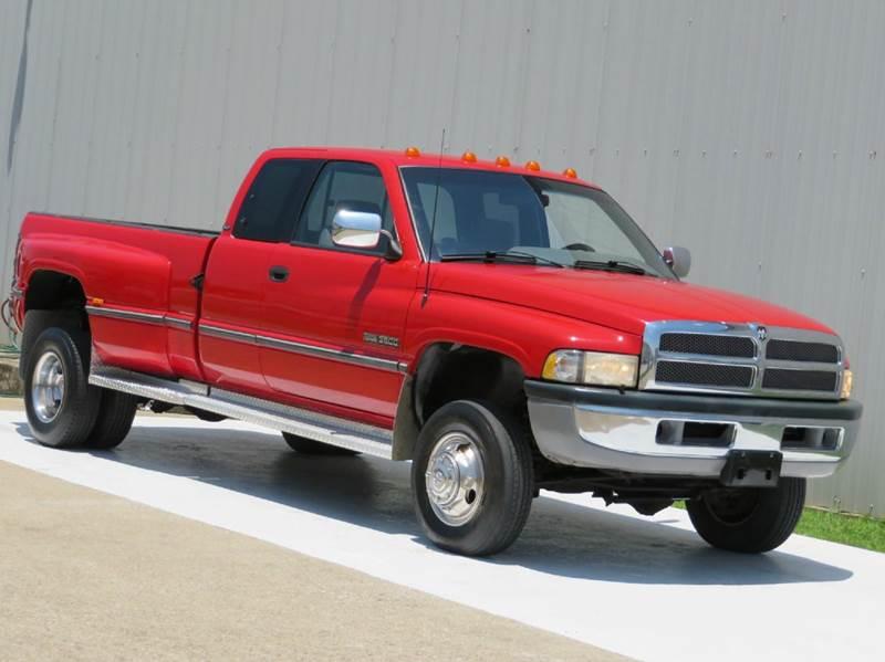 1997 dodge ram pickup 3500 slt 5 9l cummins 12 valve turbo diesel rh dieselofhouston com 1997 dodge ram 2500 diesel owners manual 1997 Dodge Ram 1500