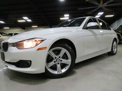 2014 BMW 3 Series for sale at Diesel Of Houston in Houston TX