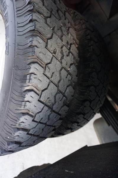 2011 Chevrolet Silverado 3500HD CC 4x2 Work Truck 4dr Crew Cab SWB Chassis - Houston TX