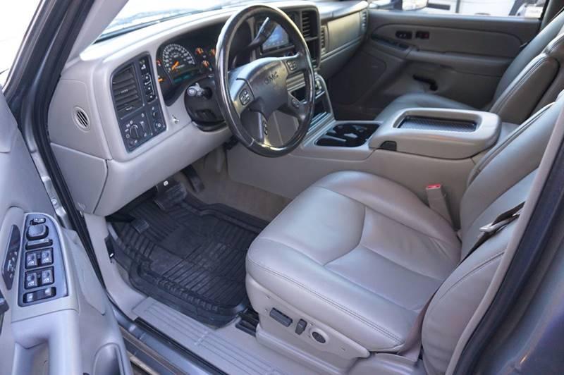 2006 GMC Sierra 3500 SLT 4dr Crew Cab 4WD LB DRW - Houston TX