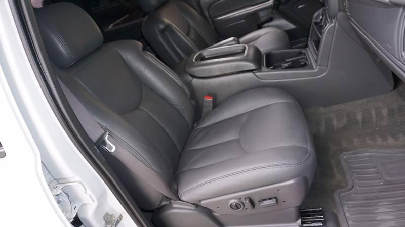 2007 GMC Sierra 2500HD Classic SLT 4dr Crew Cab 4WD SB - Houston TX